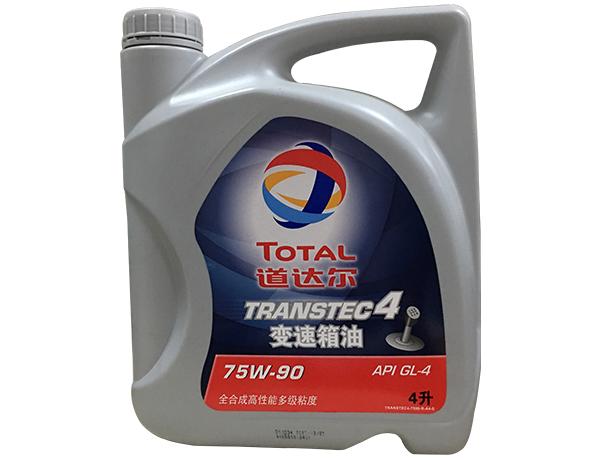道达尔变速箱油润滑油